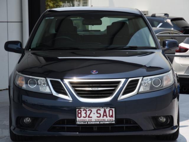 2011 Saab 9-3 440 MY2011 Linear Sedan