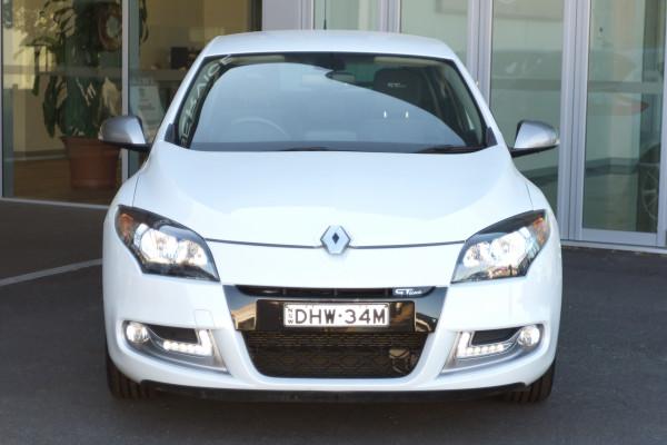 2013 Renault Megane III B95 MY13 GT-Line Hatchback Image 2