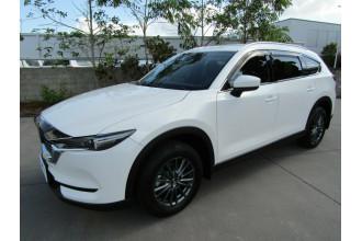 2019 Mazda CX-8 KG2W2A Sport SKYACTIV-Drive FWD Suv Image 3