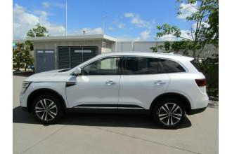 2019 MY20 Renault Koleos HZG MY20 Zen X-tronic Suv Image 4