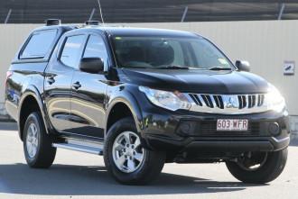 Mitsubishi Triton GLX Double Cab MQ MY16