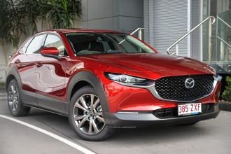 Mazda CX-30 X20 Astina DM Series