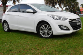 Hyundai Accent Elite RB