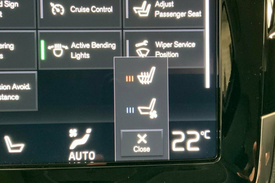 2018 MY19 Volvo XC90 256 MY19 T6 Inscription (AWD) Suv Mobile Image 16