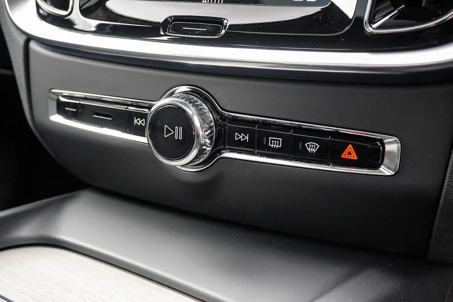 2019 MY20 Volvo S60 (No Series) T5 Inscription Sedan Image 14