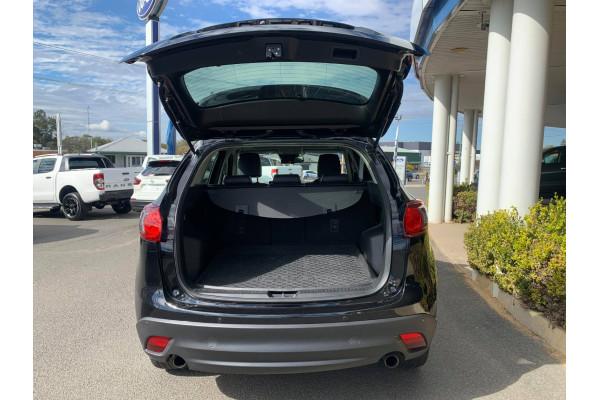 2013 MY14 Mazda CX-5 KE1031  AKERA Suv Image 5