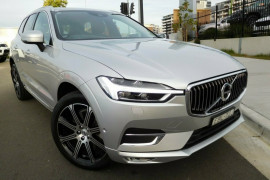 Volvo XC60 T5 Inscription MY19 Four Wheel Drive