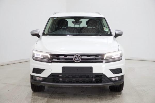 2019 MY20 Volkswagen Tiguan 5N 110TSI Comfortline Allspace Suv Image 3
