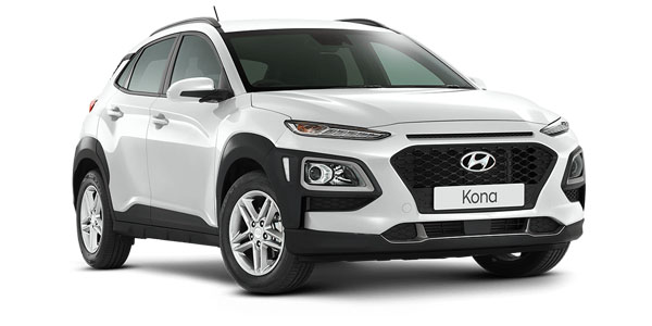 2019 Hyundai Kona OS.2 Active with Safety Pack Suv