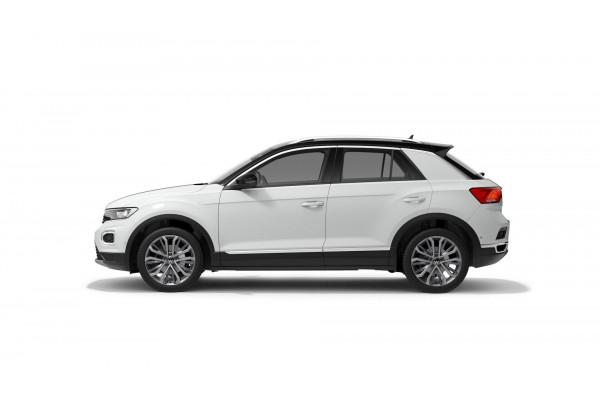 2021 Volkswagen T-Roc A1 110TSI Style Suv Image 2