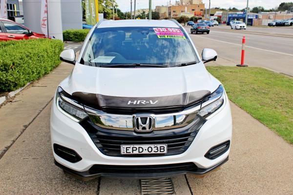 2019 MY20 Honda HR-V VTi Hatchback Image 3