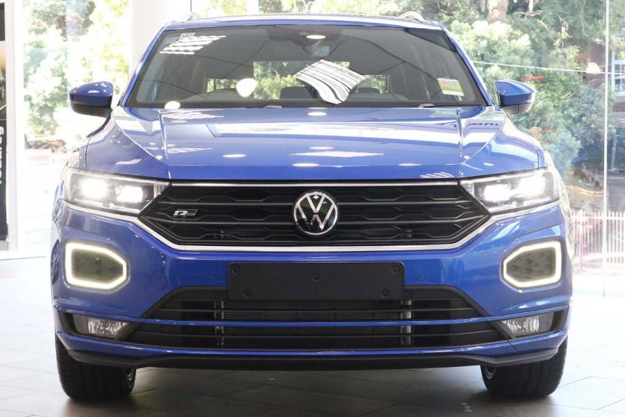 2021 Volkswagen T-Roc 140TSI Sport
