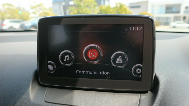 2020 Mazda 2 DJ Series G15 Pure Hatchback Mobile Image 7