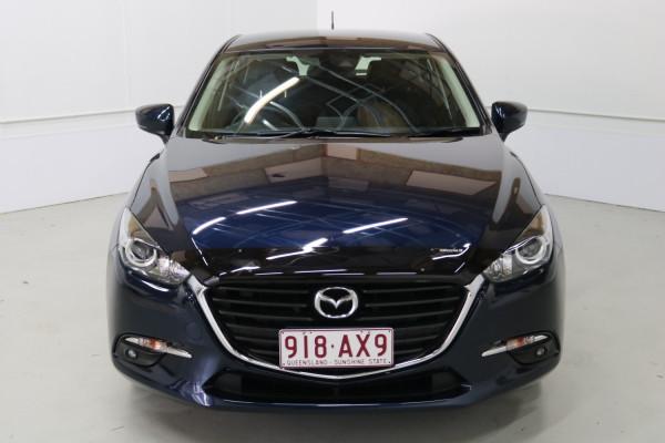 2017 Mazda 3 BN5476 MAXX Hatchback