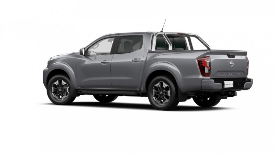 2021 Nissan Navara D23 Dual Cab ST-X Pick Up 4x4 Other Image 27