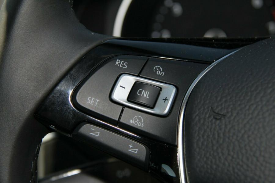 2018 Volkswagen Tiguan 5N Trendline Wagon