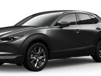 Mazda CX-30 G20 Astina DM Series