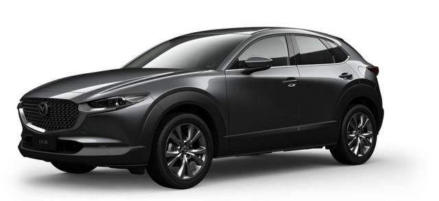 2020 Mazda CX-30 DM Series G20 Astina Wagon Mobile Image 1