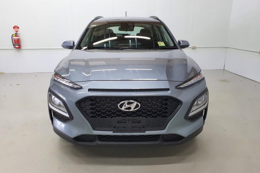 2019 MY20 Hyundai Kona OS.3 Go Suv Image 8