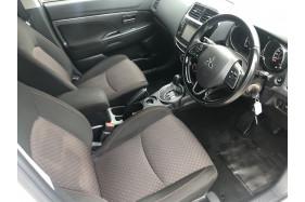 2017 Mitsubishi ASX XC MY17 LS Suv Image 4