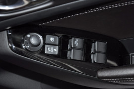 2017 Mazda 3 BN5438 SP25 SP25 - Astina Hatchback