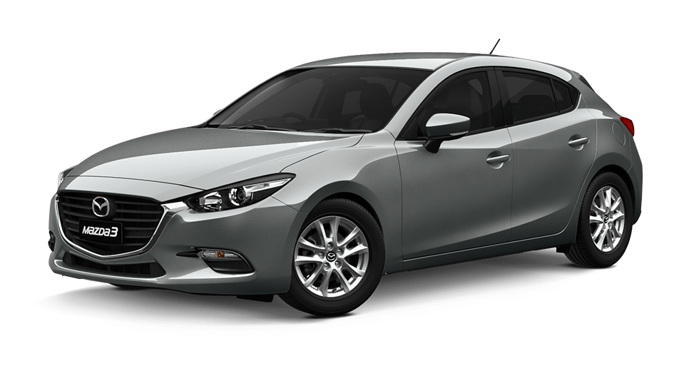 MAZDA3 Neo Sport | Sedan and Hatch