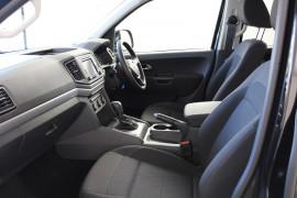2019 MY20 Volkswagen Amarok 2H TDI550 Highline Utility Image 4
