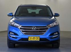 2016 Hyundai Tucson TLe Elite Suv Image 2