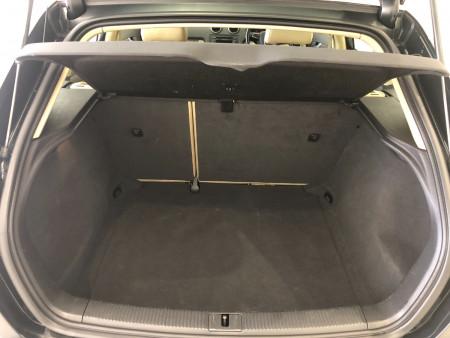 2010 Audi A3 8P Turbo TFSI Hatchback