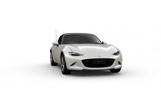 2020 MY19 Mazda MX-5 ND Roadster GT Cabriolet Image 5