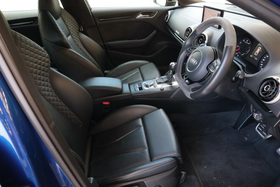 2016 Audi Rs3 8V MY16 Hatchback Image 7