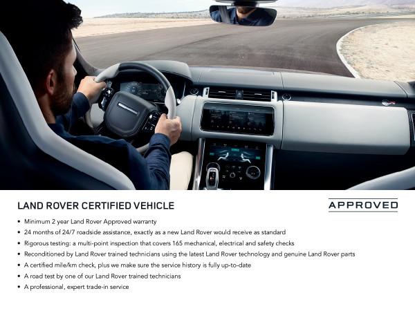 2019 MY20 Land Rover Range Rover Velar L560 MY20 D240 Suv
