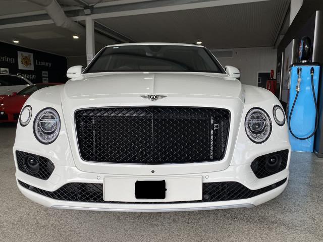 2019 Bentley Bentayga 4V MY20 V8 Suv Image 3