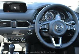 2018 Mazda CX-5 KF GT Suv