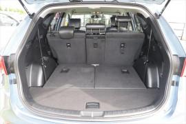 2016 Hyundai Santa Fe DM3 Series II MY17 30 Special Edition Suv