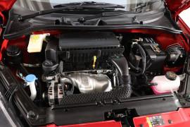 2021 MG MG3 SZP1 Core Hatchback image 6