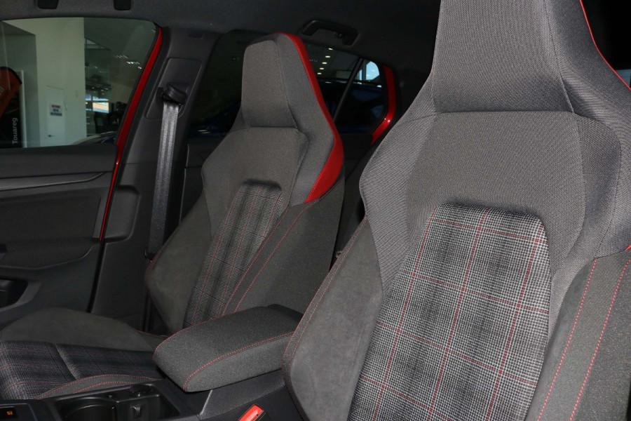 2021 Volkswagen Golf 8 GTI Hatchback Image 7