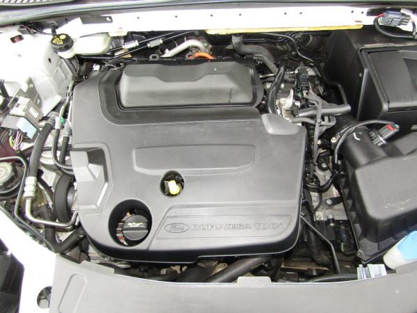 2011 Ford Mondeo MC LX T Wagon