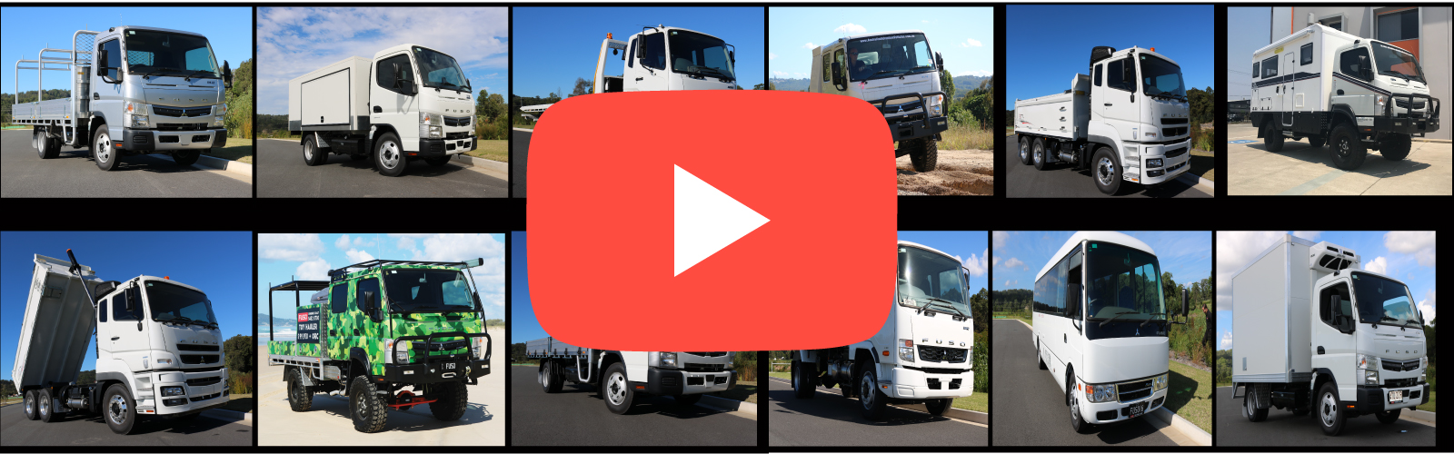 CHECK OUT OUR TRUCK LOADS OF STOCK VIDEO