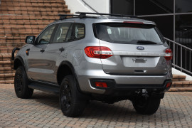 2016 Ford Everest UA Ambiente Suv Image 3