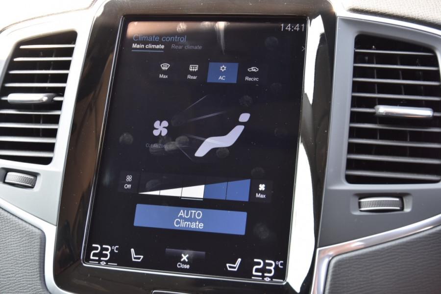 2019 Volvo XC90 L Series D5 Momentum Suv Image 14