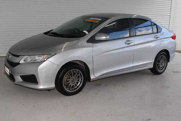 2016 Honda City GM MY16 VTI Sedan Image 5