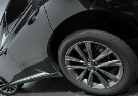 2013 MY12 Lexus RX350 GGL15R MY12 F Sport Wagon