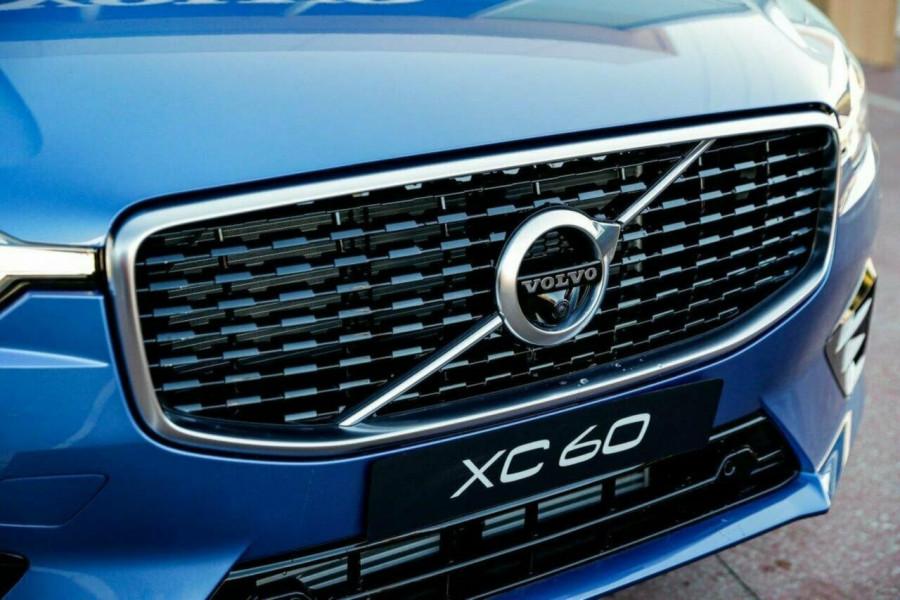 2020 Volvo XC60 UZ T6 R-Design Suv Image 8
