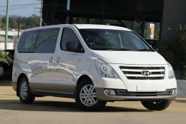 Hyundai iMAX TQ3-W Series II MY17
