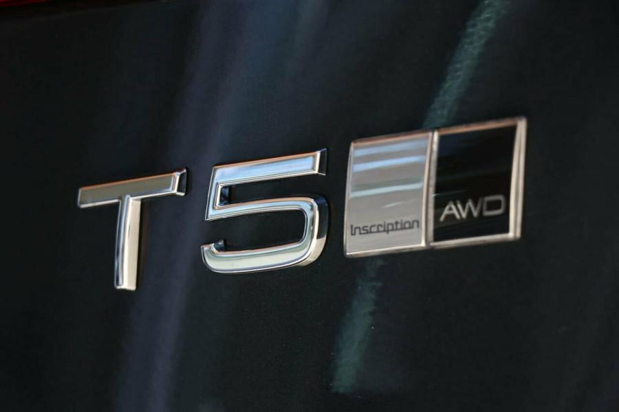 2019 MY20 Volvo S60 Z Series T5 Inscription Sedan Image 6