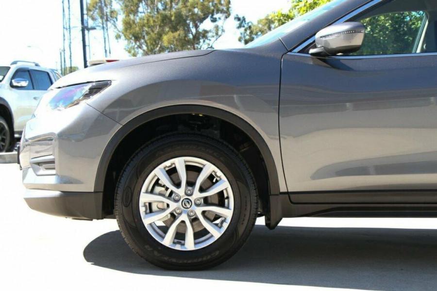2020 Nissan X-Trail T32 Series 2 ST 2WD Suv Image 7