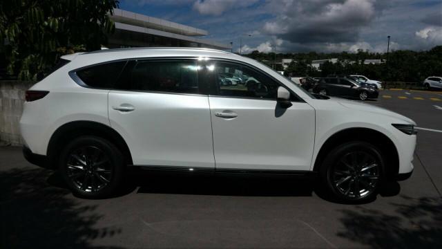 2021 Mazda CX-8 KG Series GT Suv Mobile Image 4