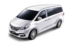LDV G10 People Mover G10 9 Seat SV7A