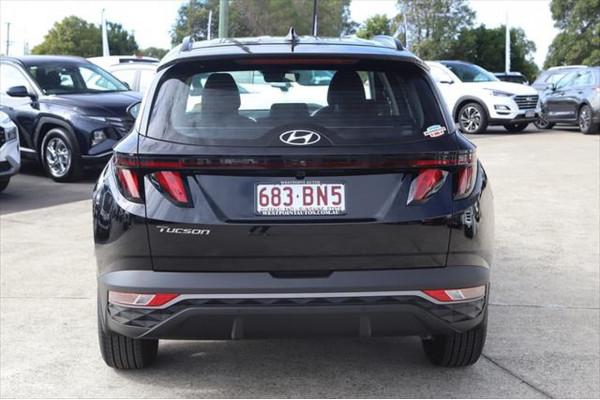 2021 MY22 Hyundai Tucson NX4.V1 Tucson Suv Image 3